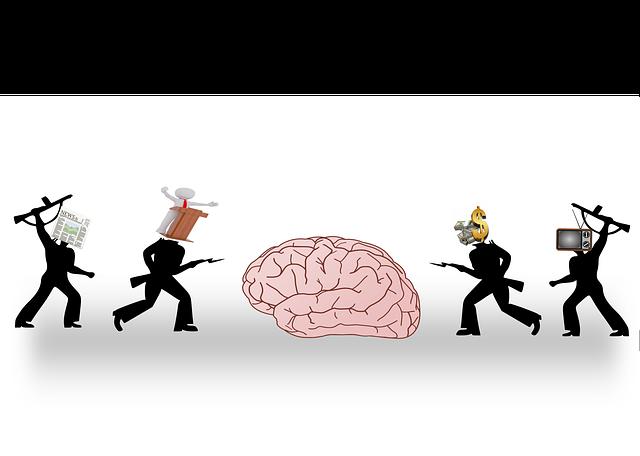 dobívání mozku